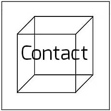 icon for contact
