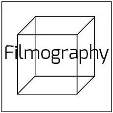 icon for filmography