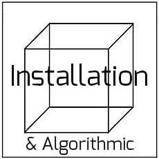 icon for installation